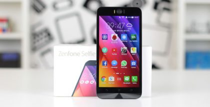 ASUS ZenFone Selfie incelemesi (Video)