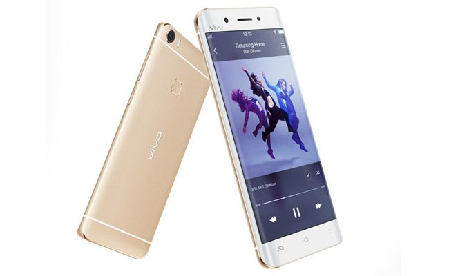 Vivo Xplay 5 Elite Teknik özellikler