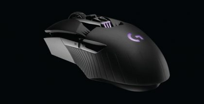 Logitech G900 Chaos Spectrum inceleme (Video)