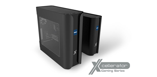 EXPER XCELLERATOR GAMING XP