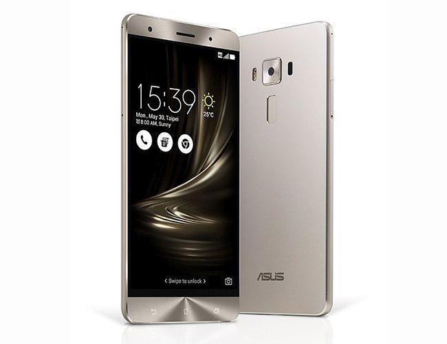 ASUS ZenFone 3 Deluxe, 2016 yılında çıkan en iyi akıllı telefonlar arasında - CihazTV