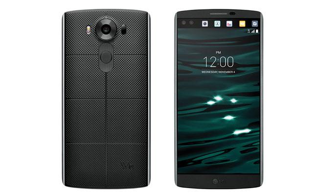 2015 en iyi akıllı telefon - LG V10