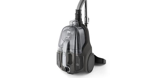 Beko BKS 5534 A toz torbasız elektrikli süpürge satışa sunuldu. Fiyatı ve özellikleri Cihaz.TV'de
