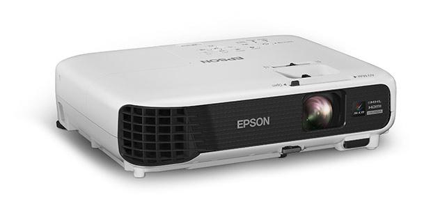 EPSON EB-UO4 Full HD Projektör Türkiye'de satışa sunuldu - CihazTV