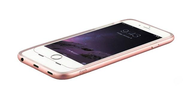 iPhone 7'ye kulaklık girişi kazandıran kılıf Daptr'ın çıkış tarihi ve fiyatı - CihazTV