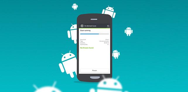 ESET Mobile Security mobil cihaz güvenlik yazılımı Android platformunda 10 milyon defa indirildi - CihazTV