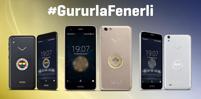 Fenerbahçe ve Vestel, taraftarlara özel Fenerbahçe logolu 4K TV ve akıllı telefonların üretilmesi için anlaştı.