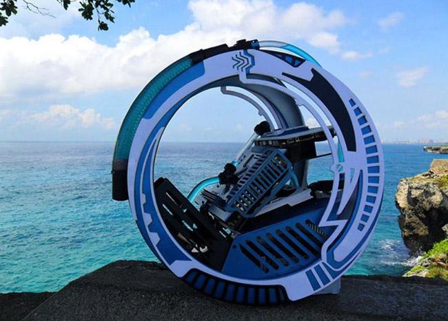 modifiye bilgisayar kasası
