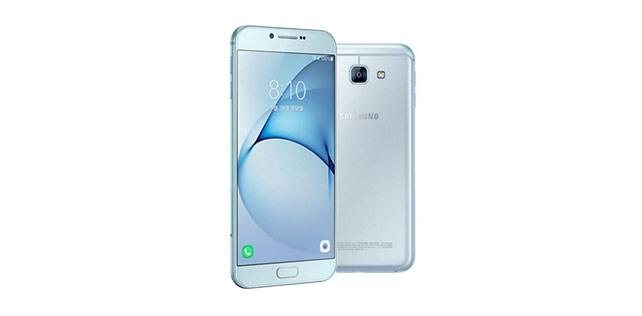 Samsung Galaxy A8 2016 Galaxy S6'nın teknik özelliklerini Note 3'ün dev ekranıyla birleştiriyor. - CihazTV