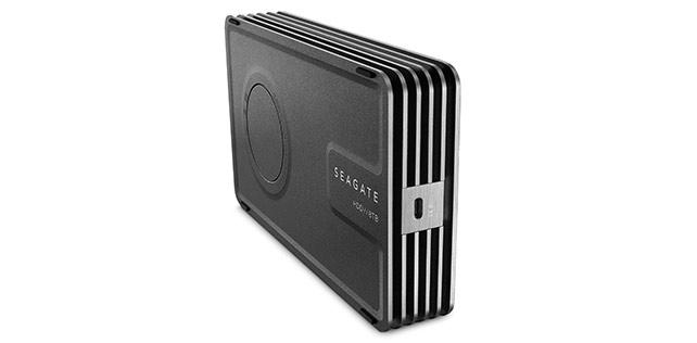 Seagate Innov8 USB-C bağlantılı masaüstü depolama cihazı, güç kablosuna ihtiyaç duymuyor ve 8 TB kapasite sunuyor. - CihazTV