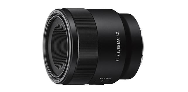 Sony FE 50 mm F/2.8 Full Frame uyumlu makro objektif duyuruldu - CihazTV