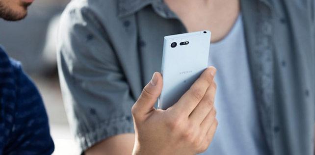 Sony Xperia X Compact fiyat ve özellikler - CihazTV