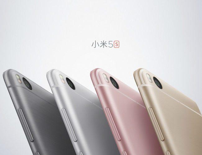 Xiaomi Mi 5s teknik özellikler, hafıza seçenekleri, fiyat, çıkış tarihi - CihazTV