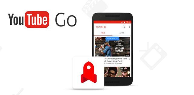 YouTube Go kota dostu video uygulaması tanıtıldı - CihazTV