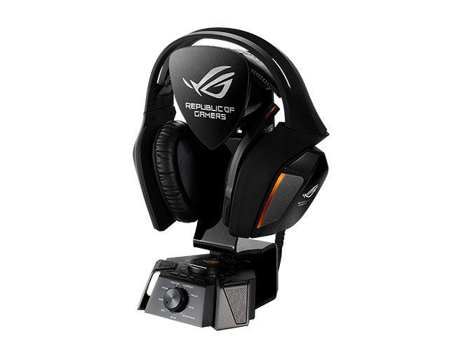 ASUS ROG Centurion profesyonel oyuncu kulaklığı 10 sürücüsüyle gerçek 7.1 ses tecrübesi sunuyor, aksesuarın fiyatı, özellikleri ve çıkış tarihi ilan edildi - CihazTV