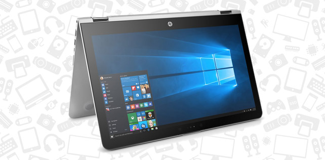 HP ENVY x360 inceleme (HP ENVY x360 15-aq001nt)