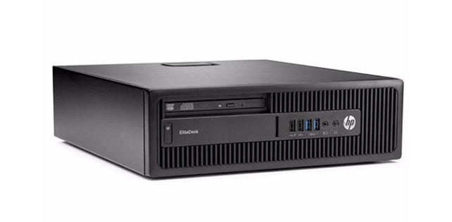 7. Nesil AMD PRO APU içeren ilk masaüstü bilgisayar modelleri duyuruldu. HP EliteDesk 705 G3 ve Lenovo ThinkCentre G79