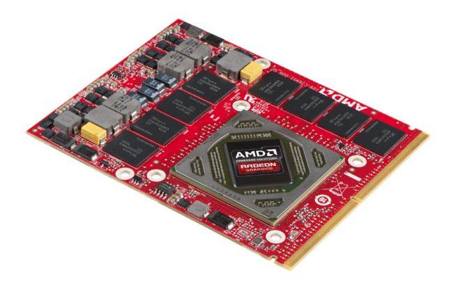 Polaris mimarili AMD E9550 gömülü GPU tanıtıldı - CihazTV