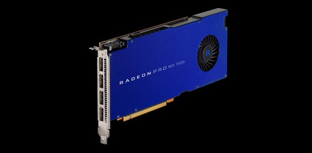 AMD Radeon Pro