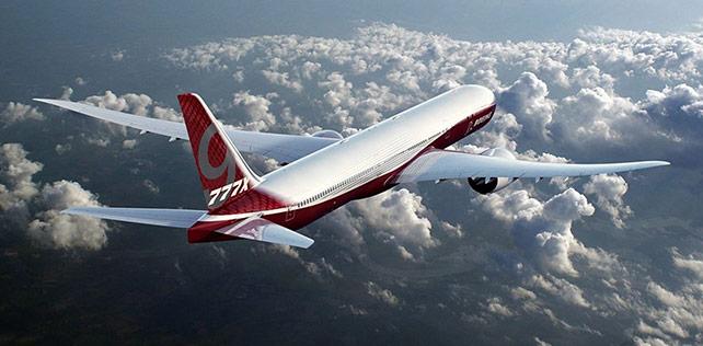 KALE Havacılık, Boeing 777X ve 777-300 için krueger flap üretecek - CihazTV