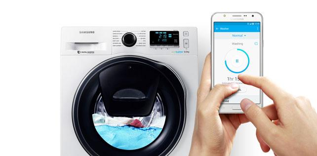 Samsung beyaz eşya alana KDV ücreti yok