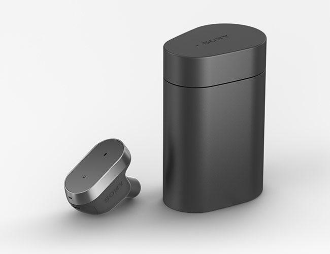 Sony Xperia Ear dahili sesli asistanlı bluetooth kulaklığın çıkış tarihi ve fiyatı ilan edildi - CihazTV