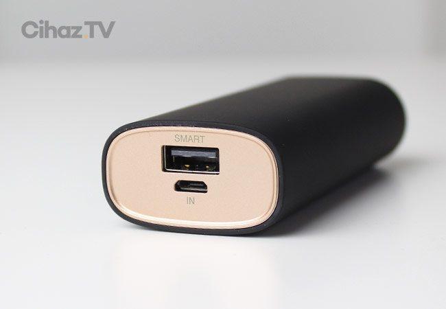 TP-Link TL-PBG6700 inceleme dosyamızda, Vivid serisi ultra ince 6700 mAh Power Bank'in özelliklerine, performansına ve fiyatına değindik. - CihazTV