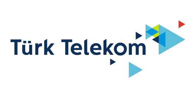 Türk Telekom logo