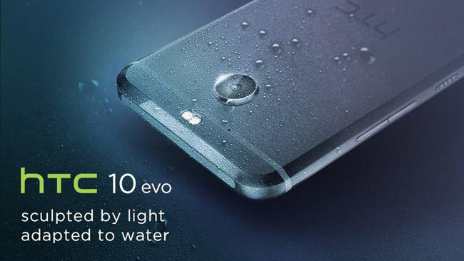 HTC 10 Evo tanıtıldı, teknik özellikleri belli oldu