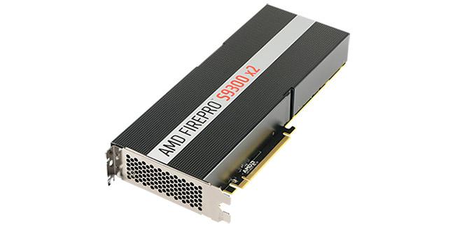AMD ve Google'dan işbirliği duyurusu