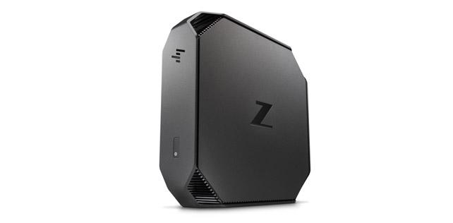 Intel Xeon işlemcili mini bilgisayar HP Z2 Mini tanıtıldı
