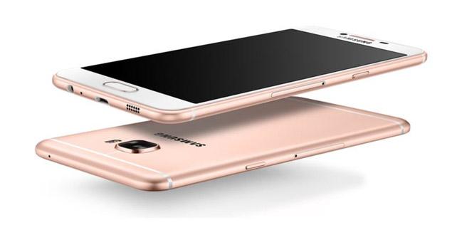 Samsung Galaxy C7 Pro özellikleri Geekbench ile göründü
