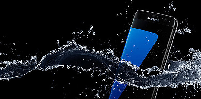 Galaxy S8 özellikleri