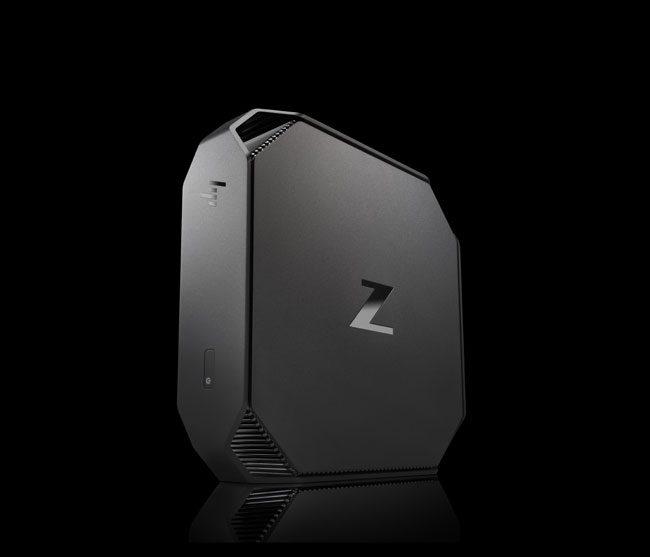 HP Z2 Mini özellikleri