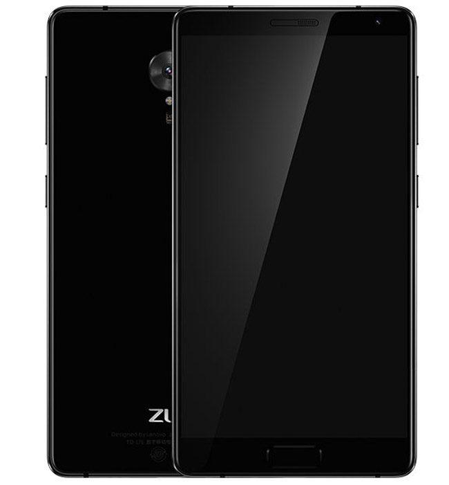 ZUK Edge özellikleri 2