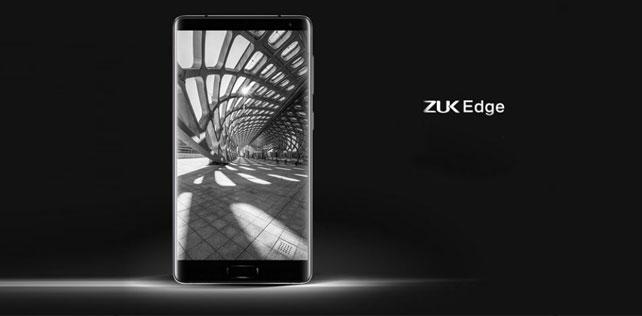 ZUK Edge özellikleri