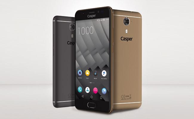 Casper VIA M2 tanıtıldı, fiyatı ve özellikleri belli oldu