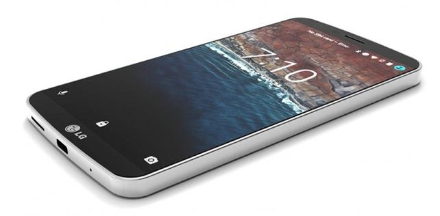LG G6 beklenenden daha erken tarihte piyasaya çıkacak