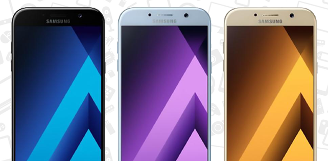 Samsung Galaxy A5 2017 özellikleri ve fiyatı sızdırıldı