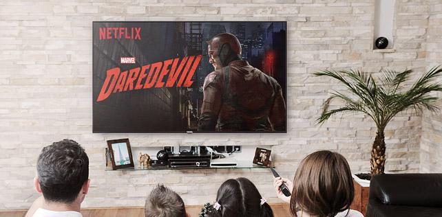 Vestel ve Netflix işbirliği
