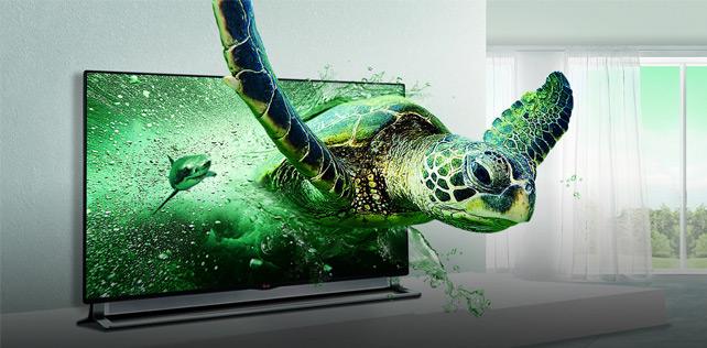 3D TV öldü
