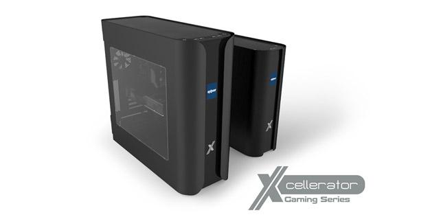 EXPER XCELLERATOR GAMING XP