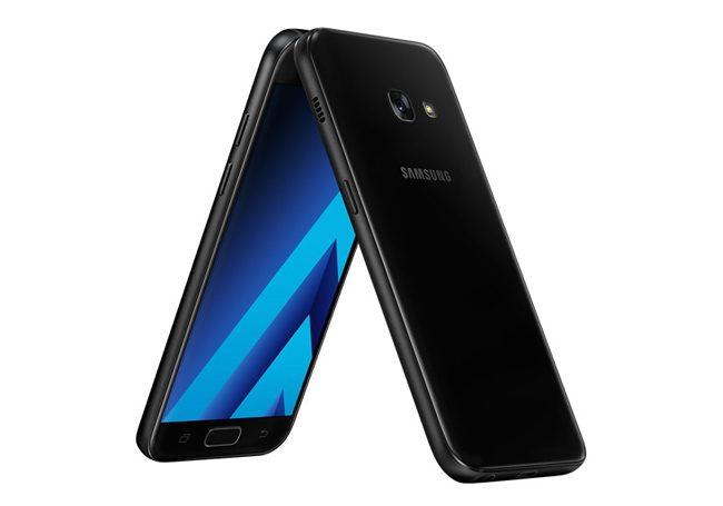 Samsung Galaxy A7 2017 inceleme - A serisi artık suya toza dayanıklı