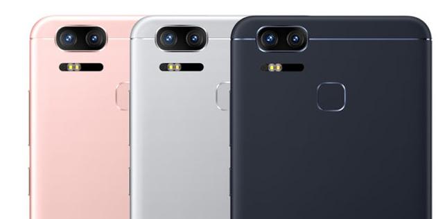 Zenfone 3 zoom özellikleri