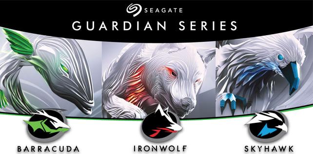 Seagate Guardian