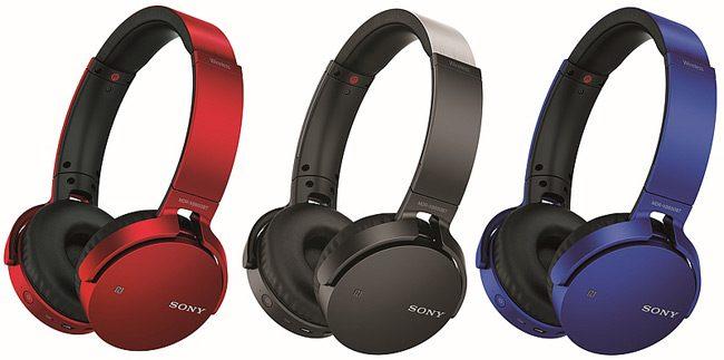 Sony MDR-XB650BT inceleme