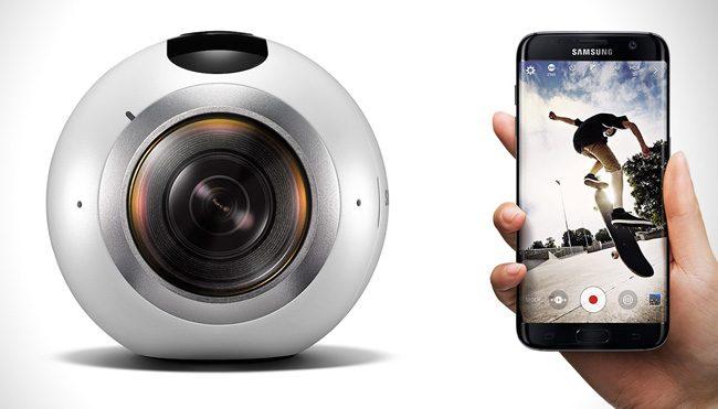 Samsung Gear 360 inceleme