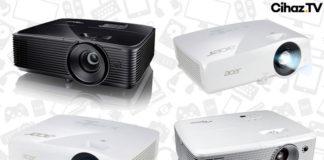1080p Projeksiyon Cihazı Tavsiyeleri - Evinizi Sinemeya Çevirin
