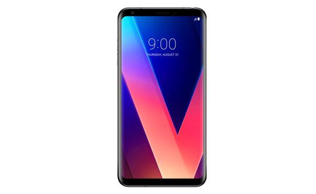 LG V30+ Plus  2500 - 3500 TL arası en iyi akıllı telefon tercihleri - Nisan 2019
