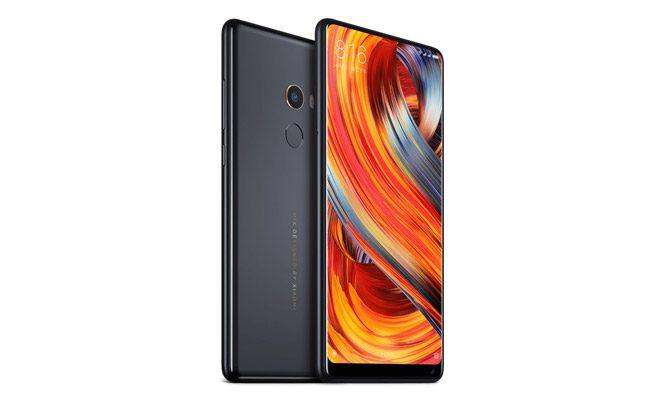 Xiaomi Mi MIX 2  2500 - 3500 TL arası en iyi akıllı telefon tercihleri - Nisan 2019